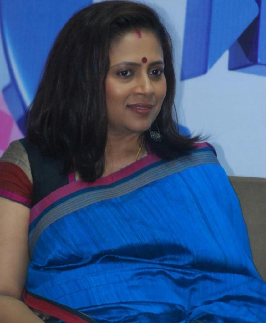 Lakshmi Ramakrishnan Photos