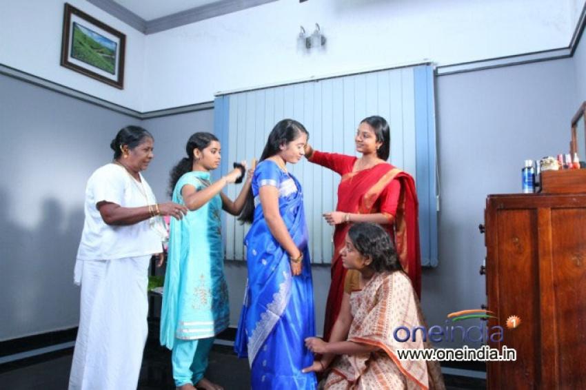 Moonam Naal Njarazhicha Photos