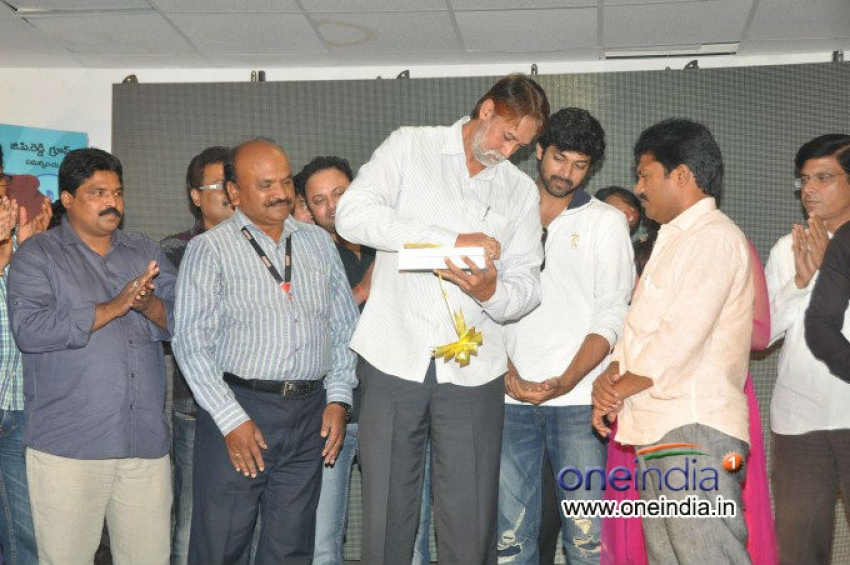 Na Sami Ranga Audio Launch Photos