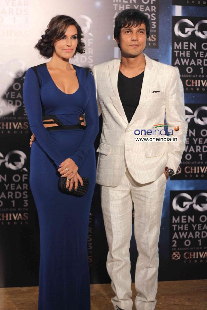 GQ Men Of The Year Awards 2013 Photos