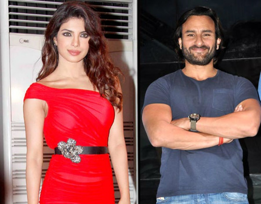 Bollywood Celebs who won't work together Photos