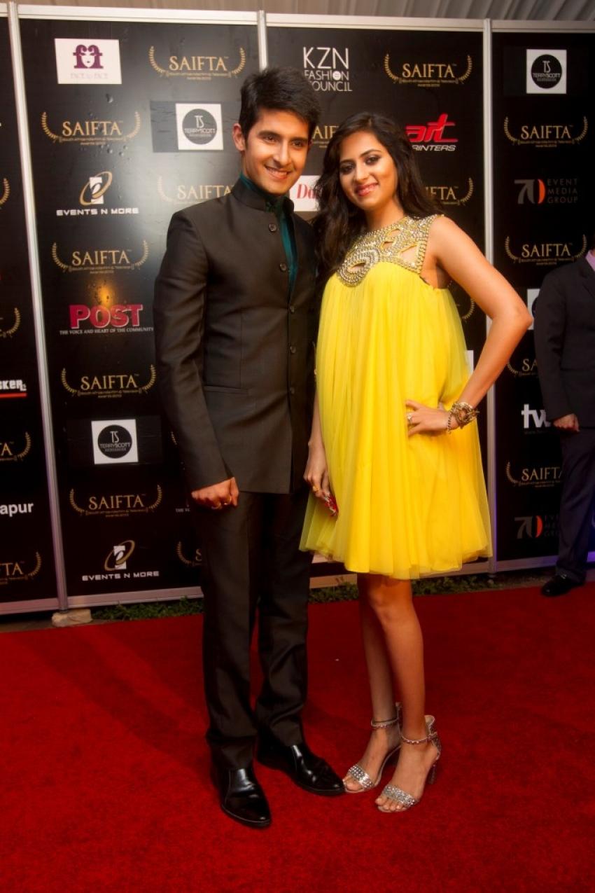 SAIFTA Awards 2013 Photos