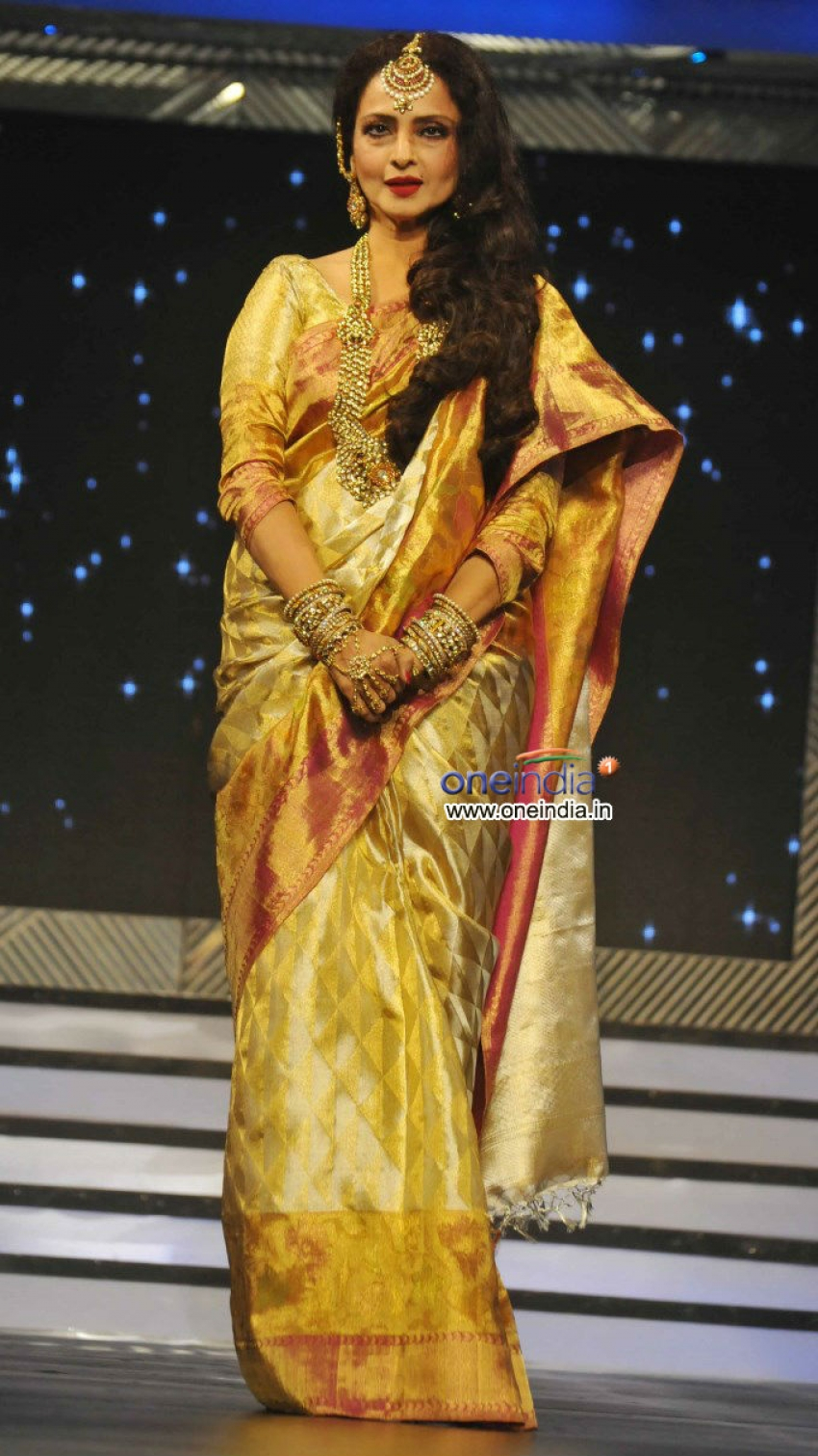 Late Yash Chopra's 81st birthday celebration Photos