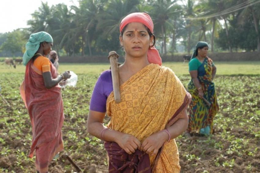 Image result for serial actress senthil kumari
