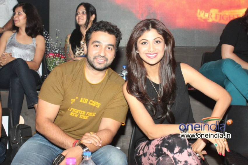 Shilpa Shetty, Shamita Shetty and Raj Kundra at SFL 24 & 25 Photos