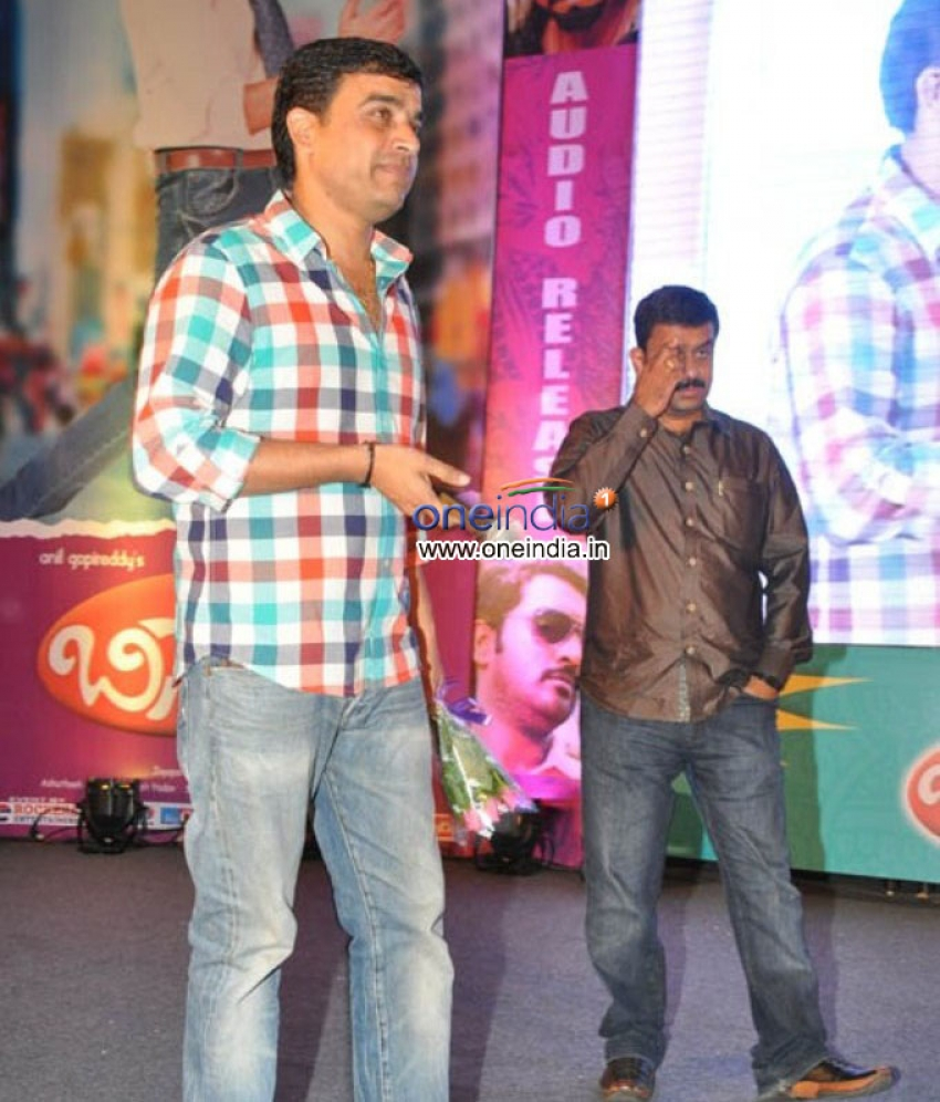 Biscuit Audio Release Photos