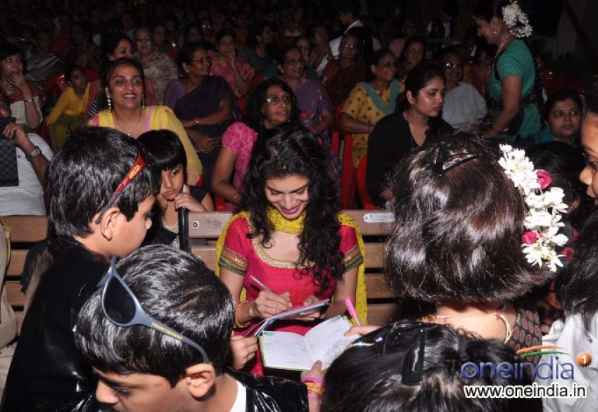 Sai Sanskar Ganeshotsav 2013 Photos