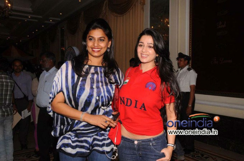 The Indian Brand Launch Photos