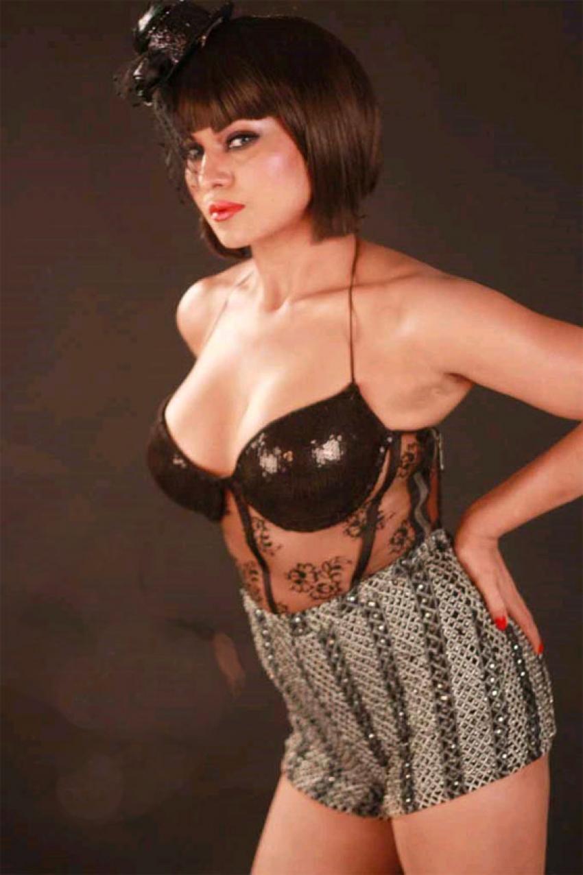 Super Model Photos