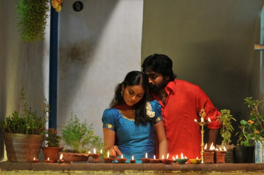 Idharkuthane Aasaipattai Balakumara Photos