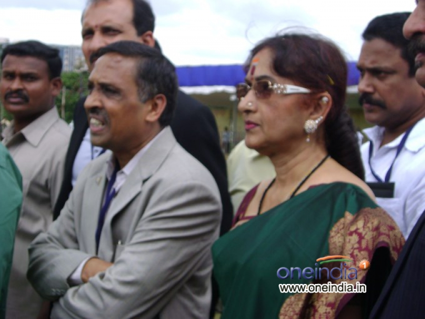 Vishnuvardhan 63rd birth anniversary Photos