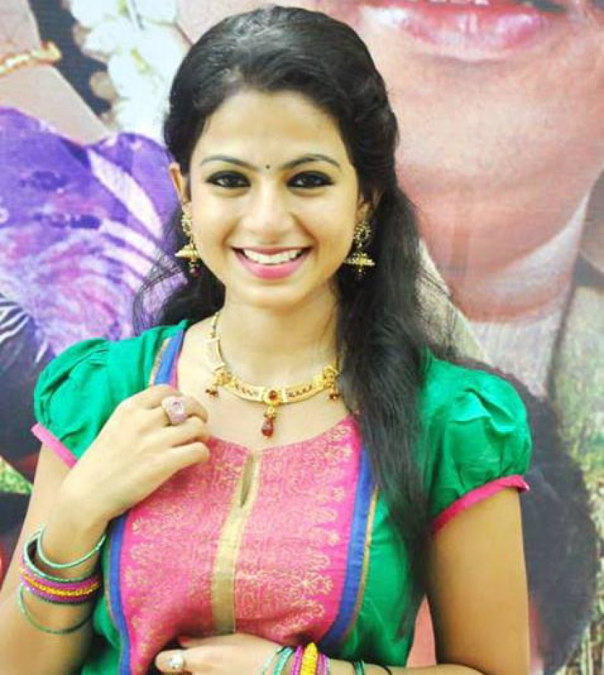 Akshara Menon Photos