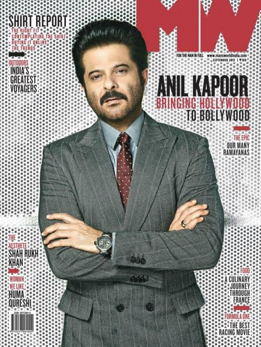 Anil Kapoor Photos