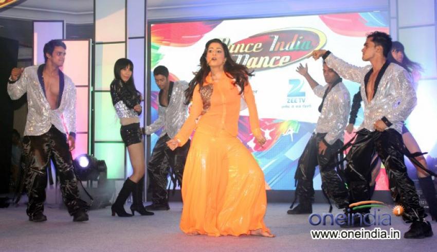 Zee TV announce Dance India Dance season 4 Photos