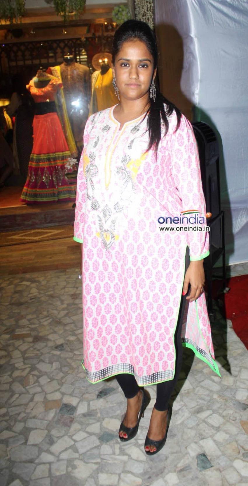 Launch of Alvira Khan and Ashley Rebello's store Photos