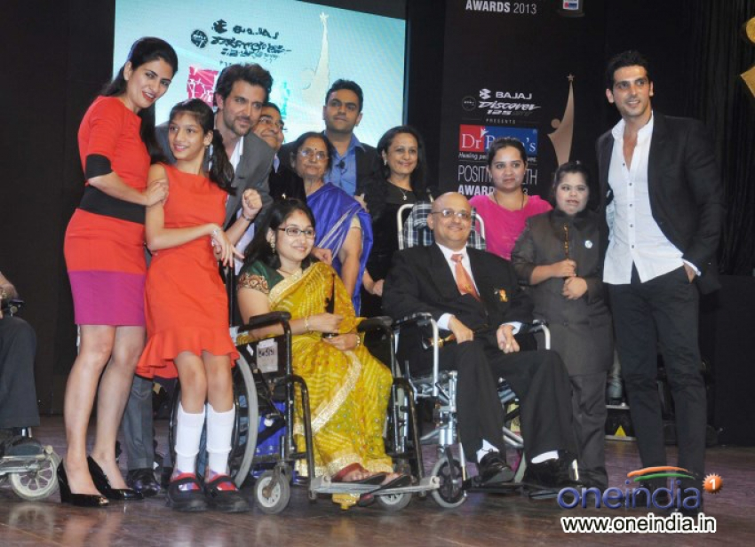 Dr Batra's Positive Health Awards 2013 Photos