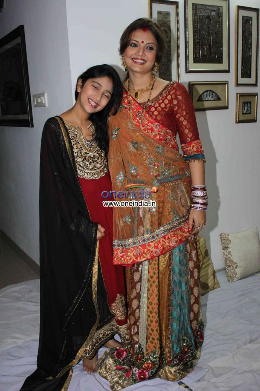 Deepshikha Mata Ki Chowki Celebration Photos