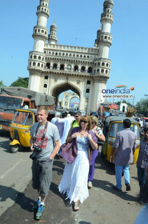 Bakrid Festival in Andhra Pradesh Photos
