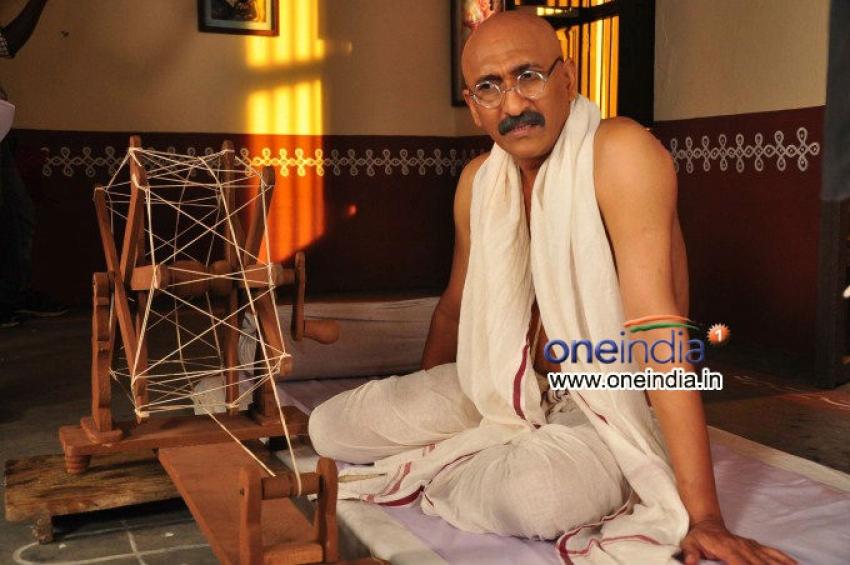 Gandhi Photos