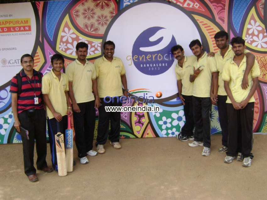 Generocity Carnival by United Way of Bengaluru Photos