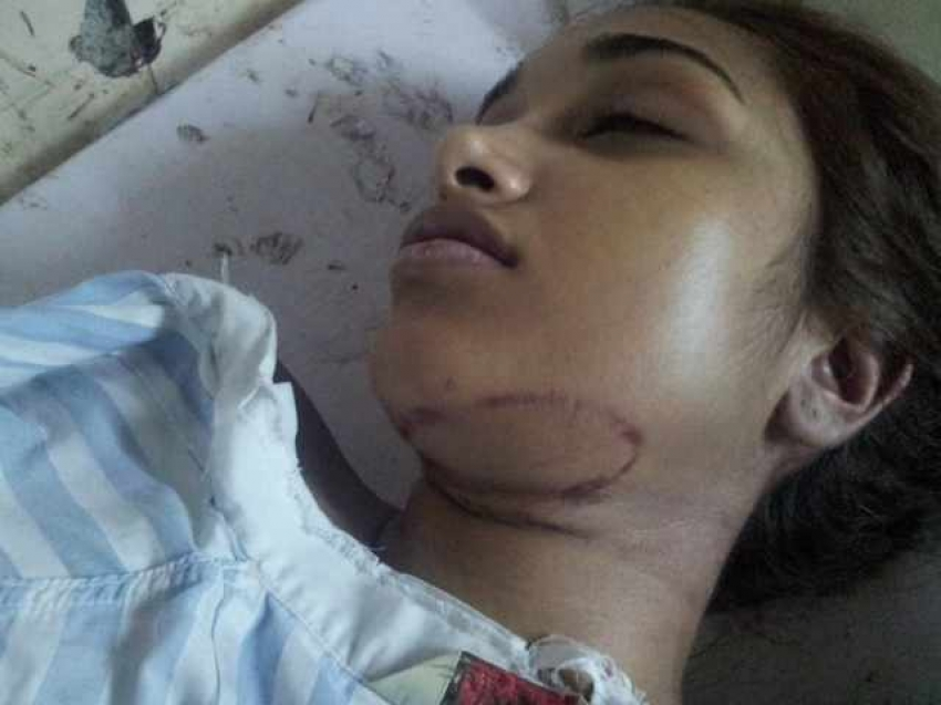 Jiah Khan's mother releases her Dead Body Photos