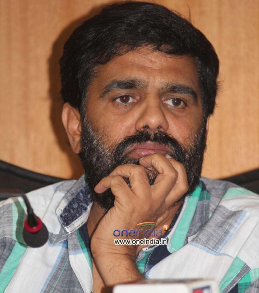 Kannada Film Producers Association Meeting Photos