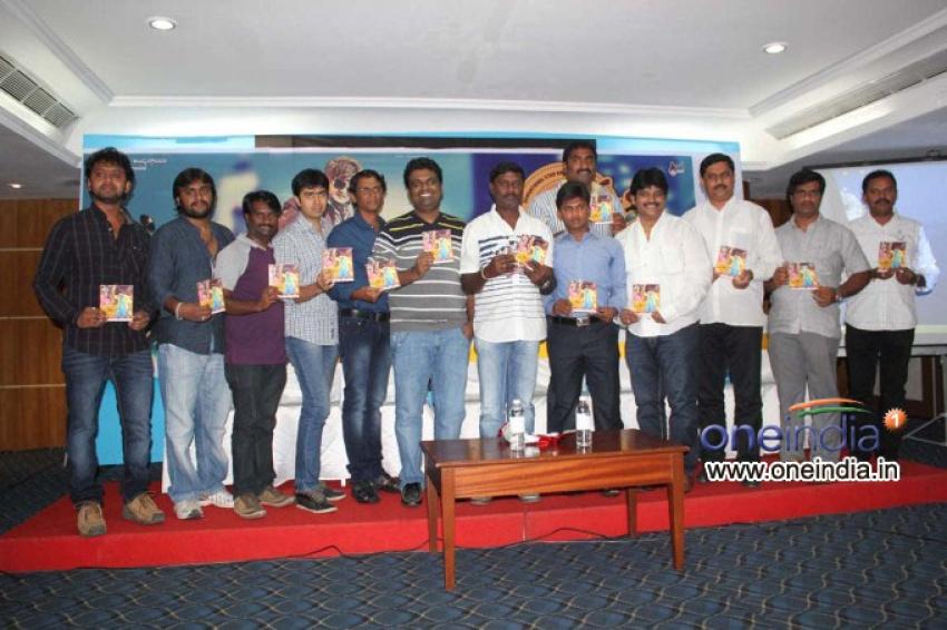 Karodpathi Film Audio Release Photos