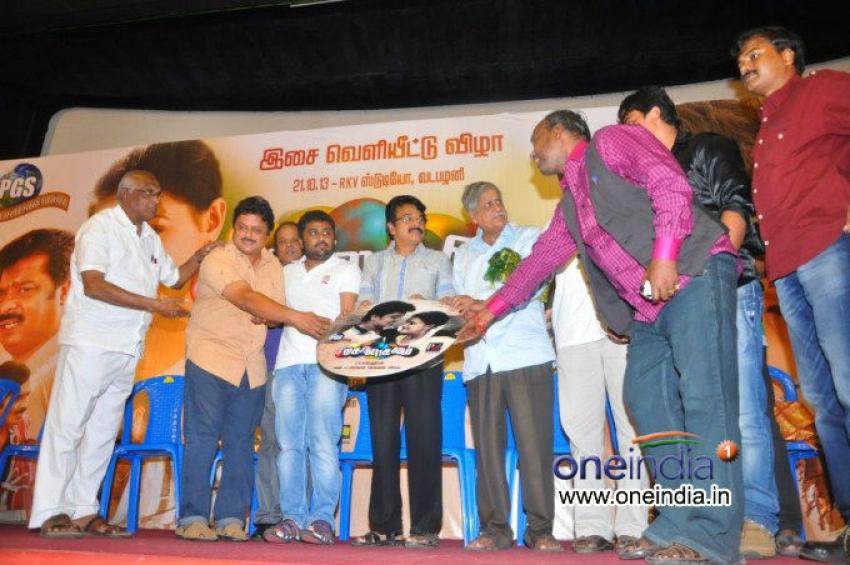 Kolagalam Audio Launch Photos