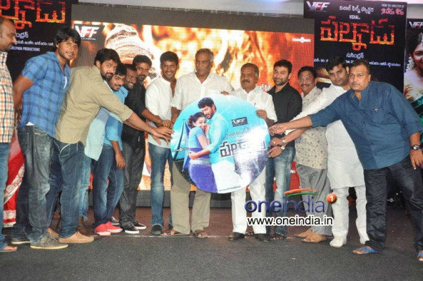 Palnadu Audio Launch Photos