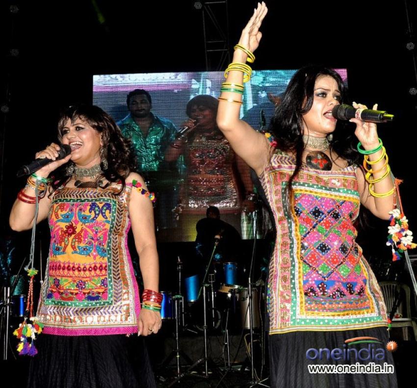 Ekta Navratri Festival 2013 Photos