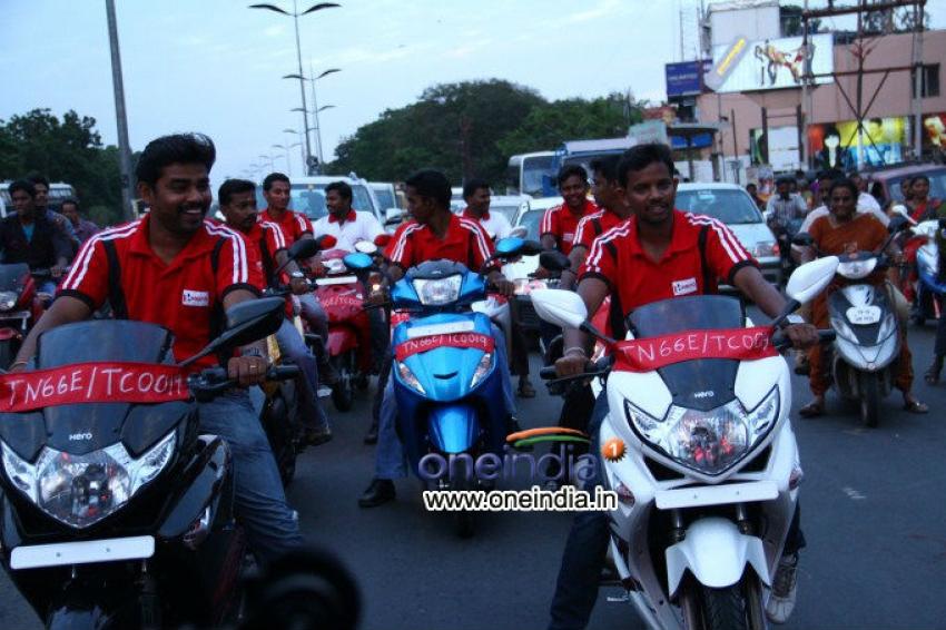 Raja Rani Success Meet Photos
