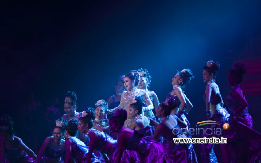 Temptation Reloaded Auckland 2013 Photos