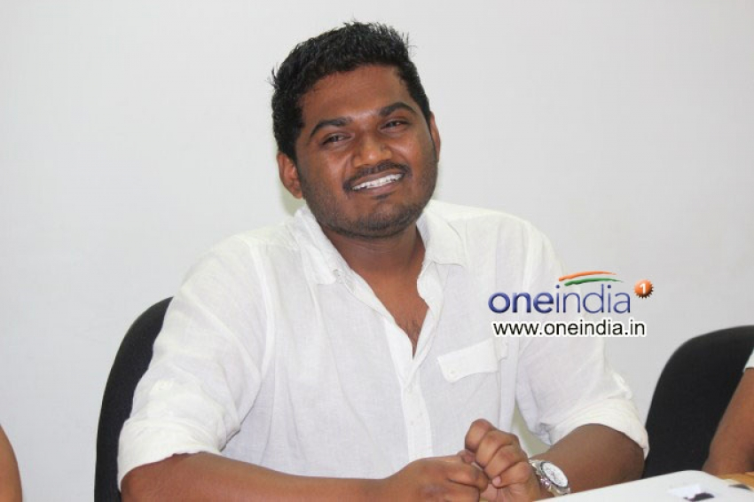 RJ Pradeepa Photos