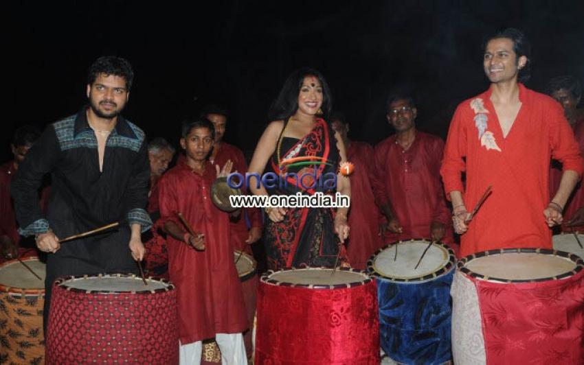 Dussera celebration at Andheri Durgautsav Photos