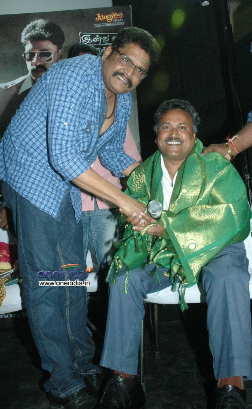 Sankarapuram Audio Launch Photos