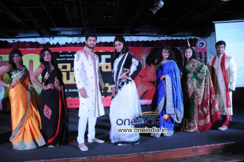 Silk Sakkath Hot Maga 50 Days Success Meet Photos