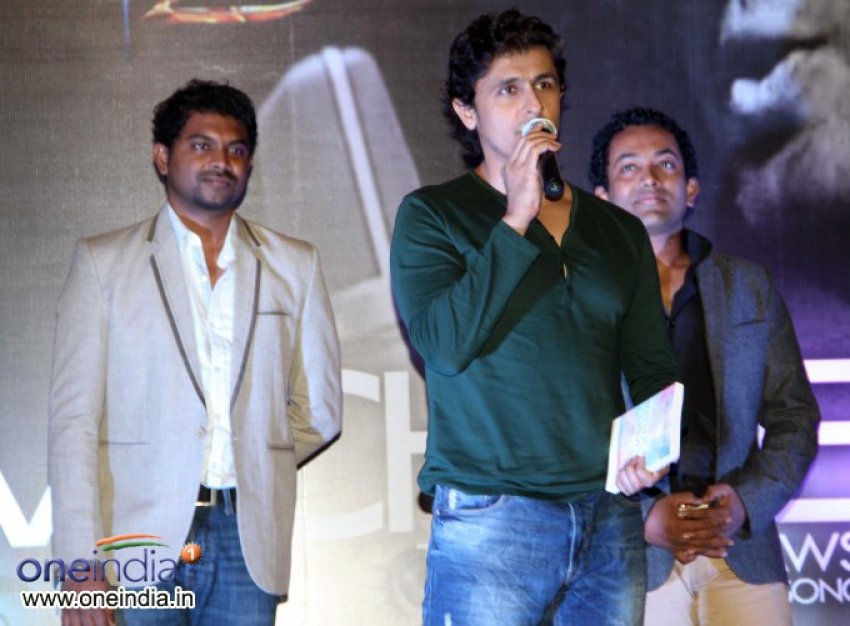 Music launch of Hindi dubbed Japanese film The Mystical Laws Photos