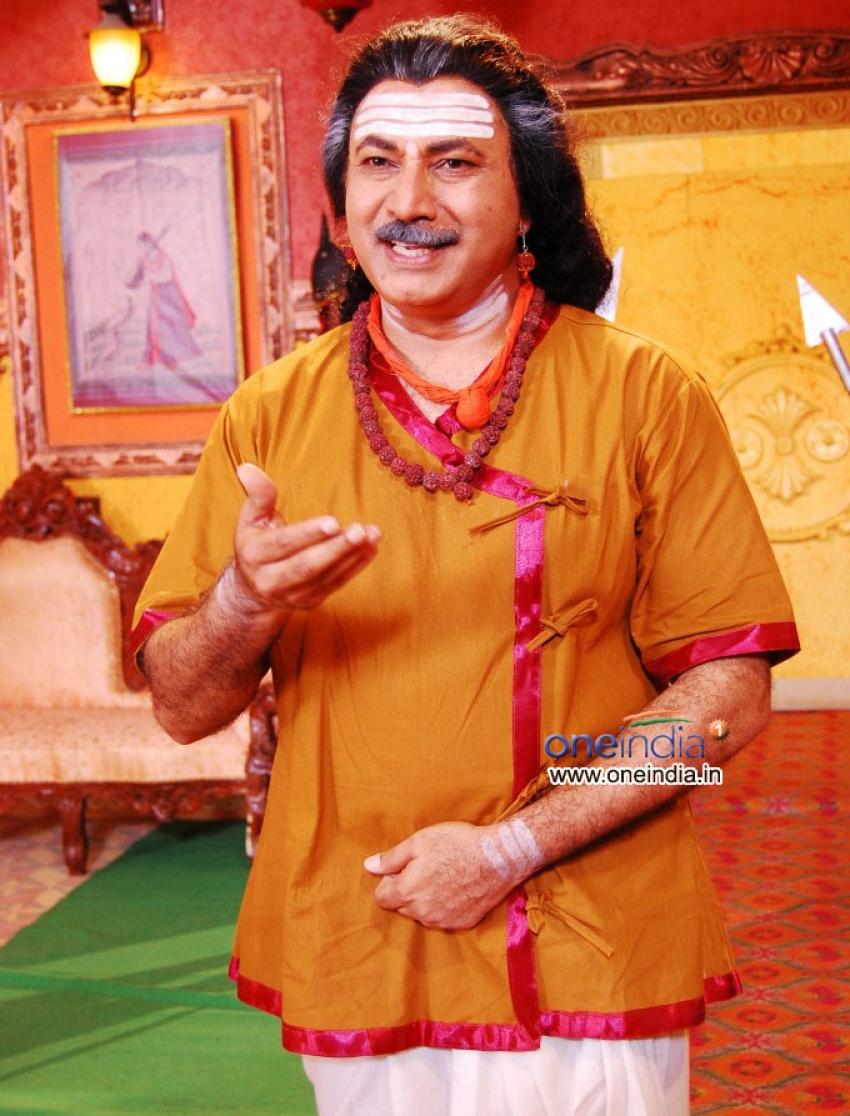 Sridhar (Kannada Actor) Photos