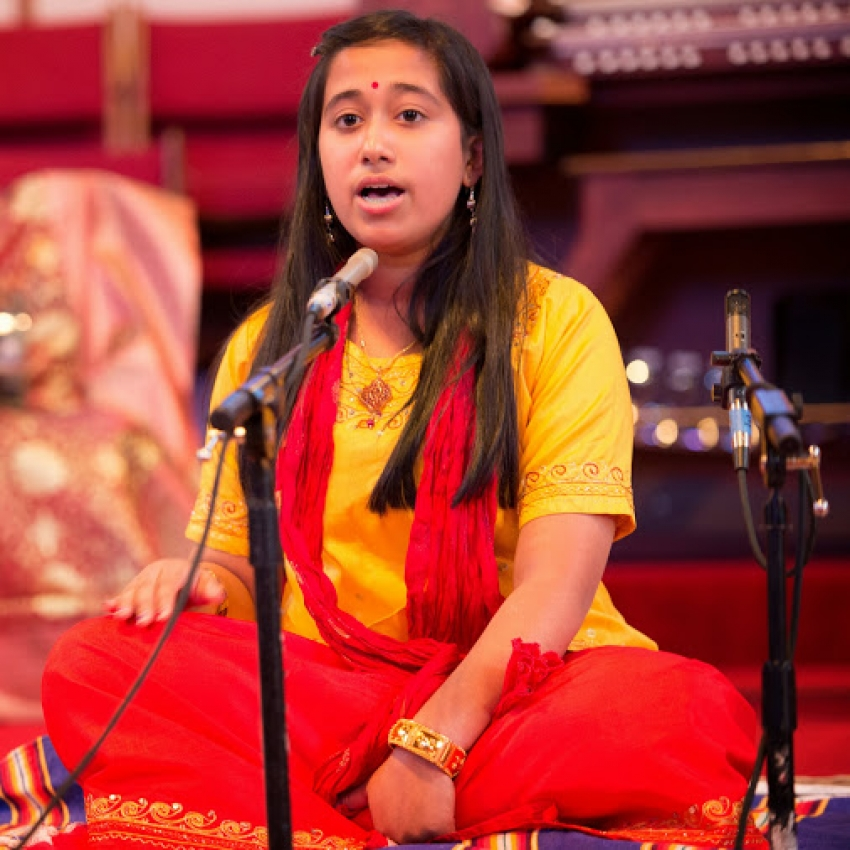 Tamil Music Festival in US Photos