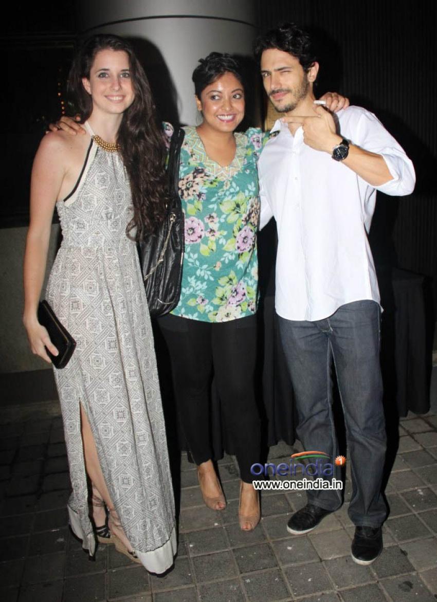 Rehana Ghai Birthday Bash Photos