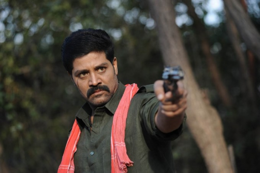 Telugu Actor Srihari Dies Of Cancer Photos
