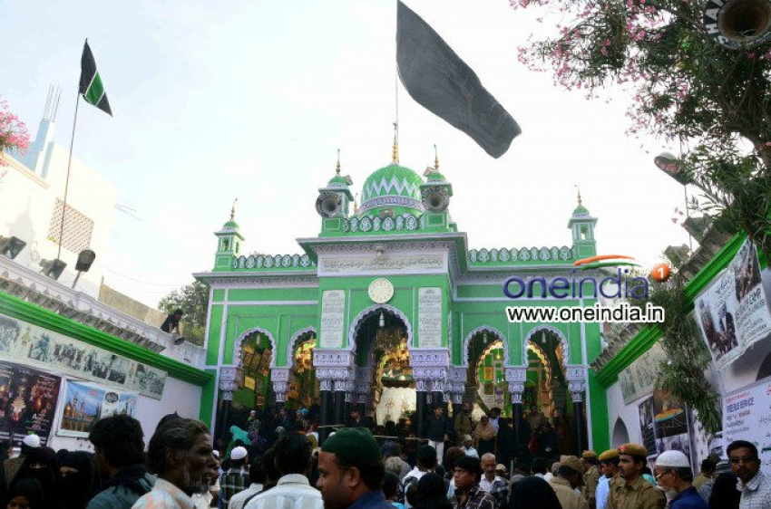 7th day of the Moharram Photos