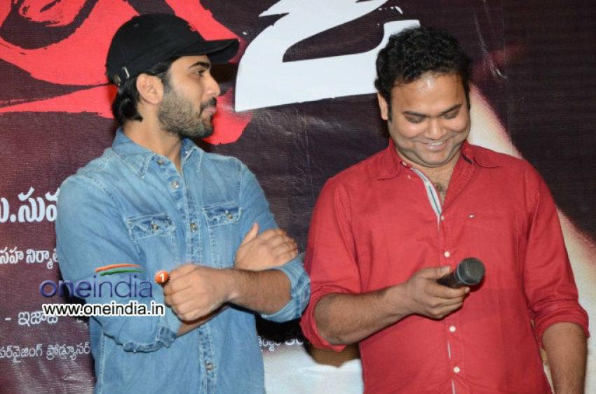 Satya 2 Press Meet Photos