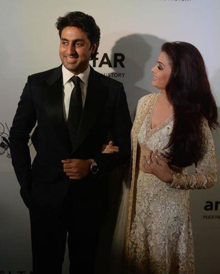 Inauguration of amfAR India event Photos