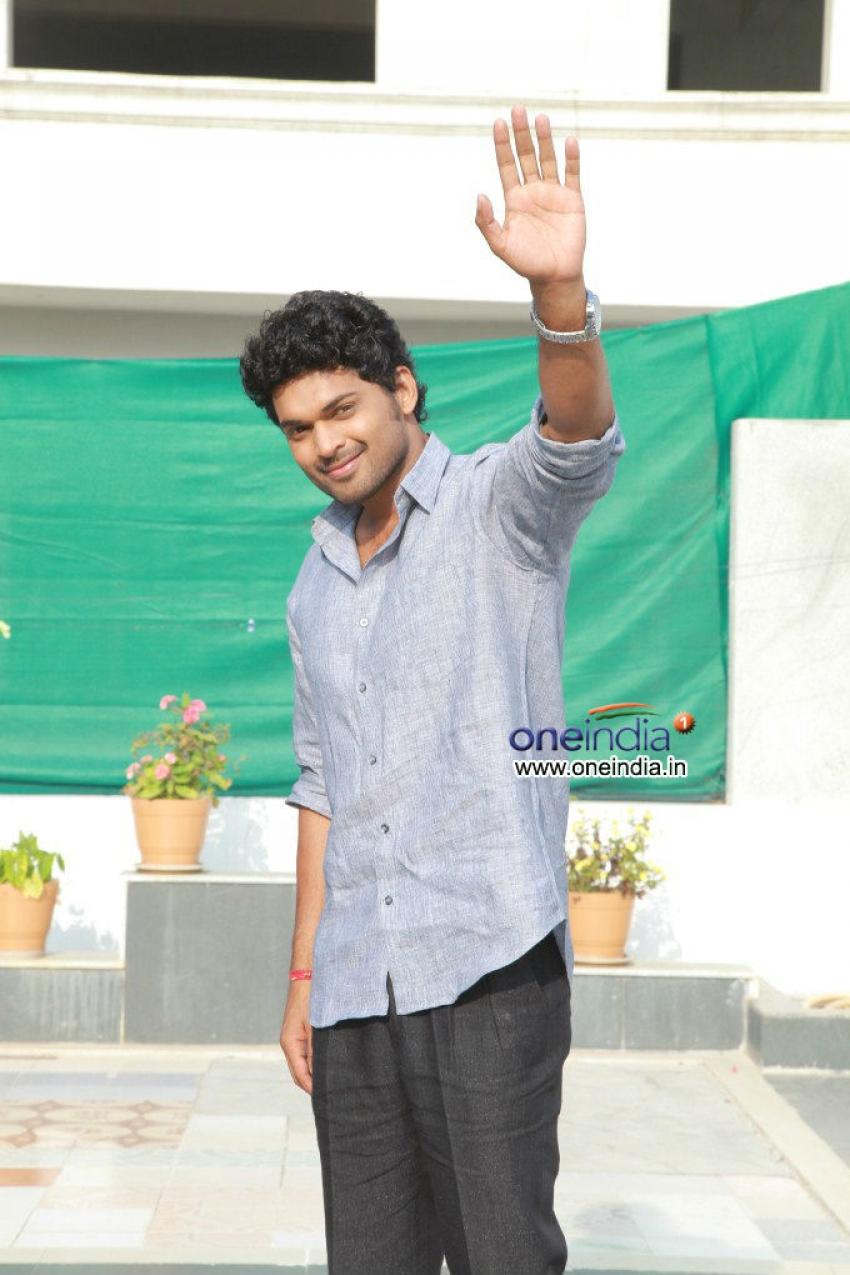 Prabhanjanam Photos