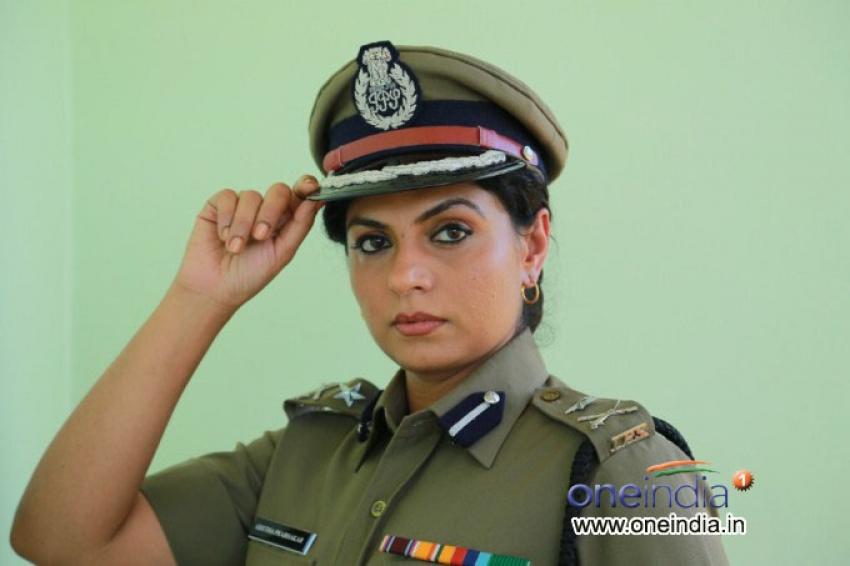 Asha Sharath Photos