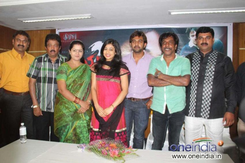 Ayya 2 Film Press Meet Photos