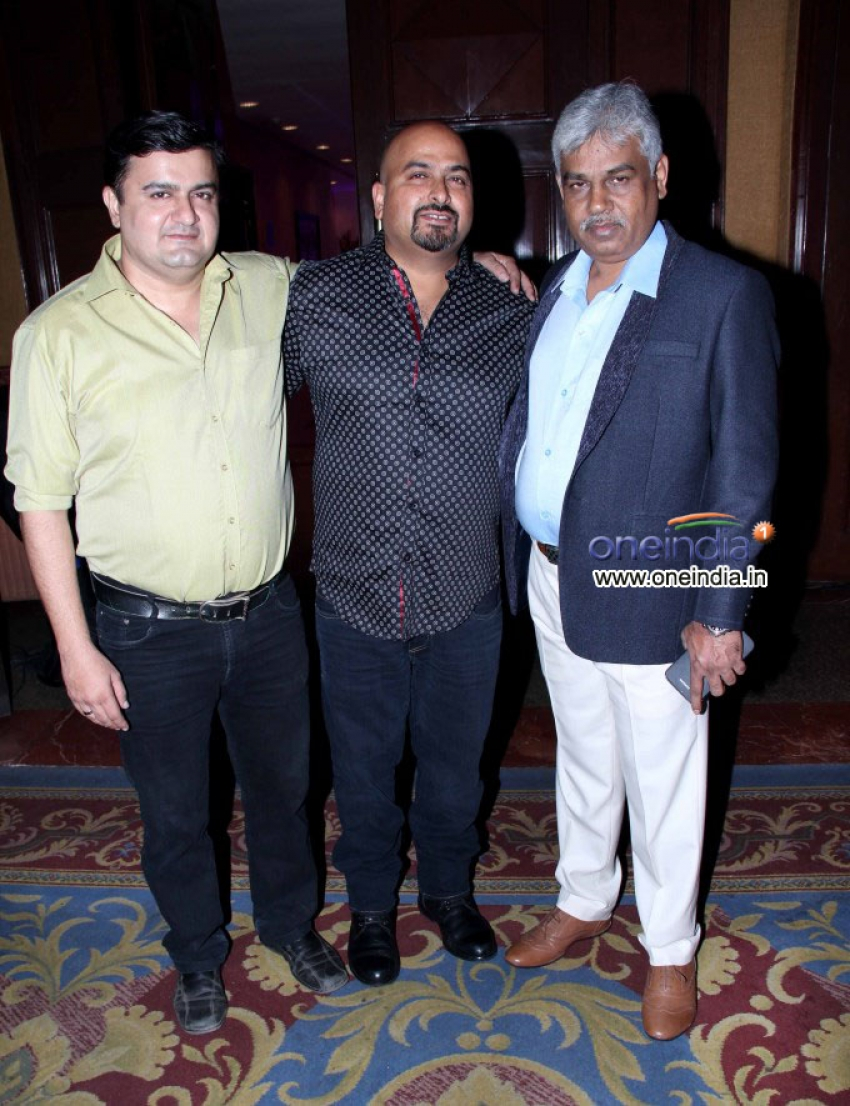 Trailer launch of film Mr. Joe B Carvalho Photos