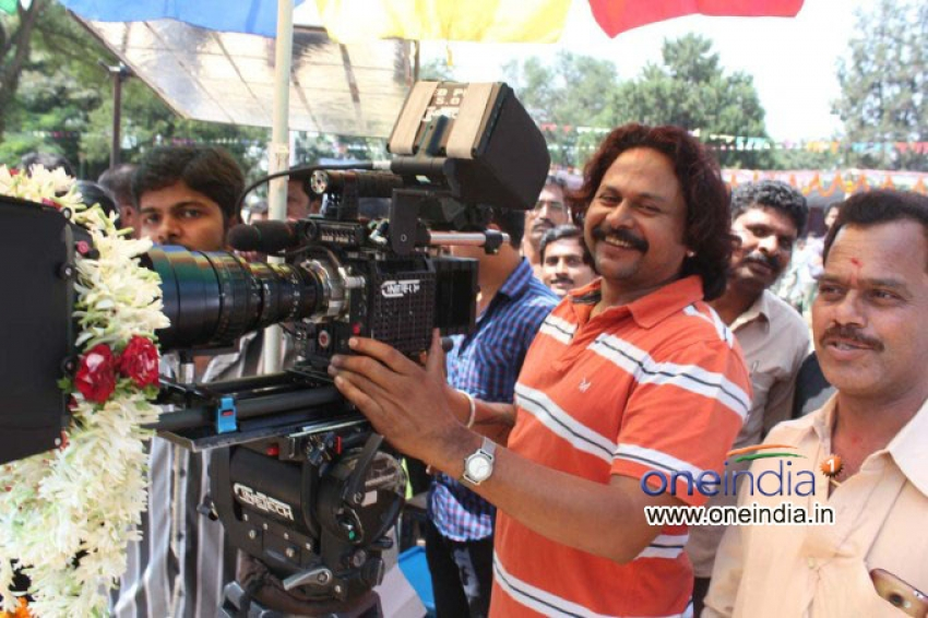Bettanagere Film Launch Photos