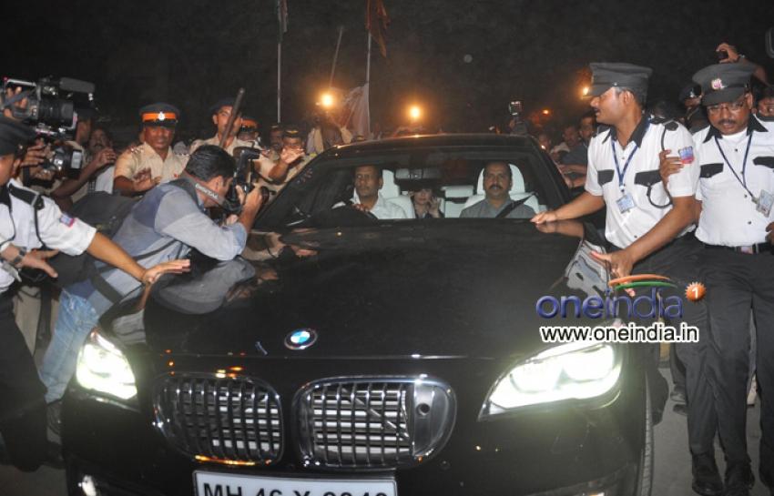 Sachin Tendulkar's farewell party 2013 Photos